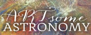 ARTsome Astronomy