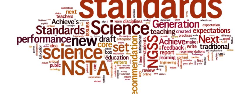 K-12 Framework for Science
