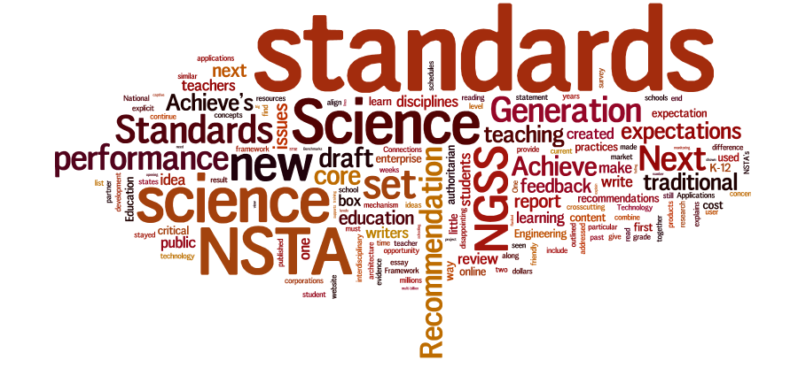 K-12 Framework for Science